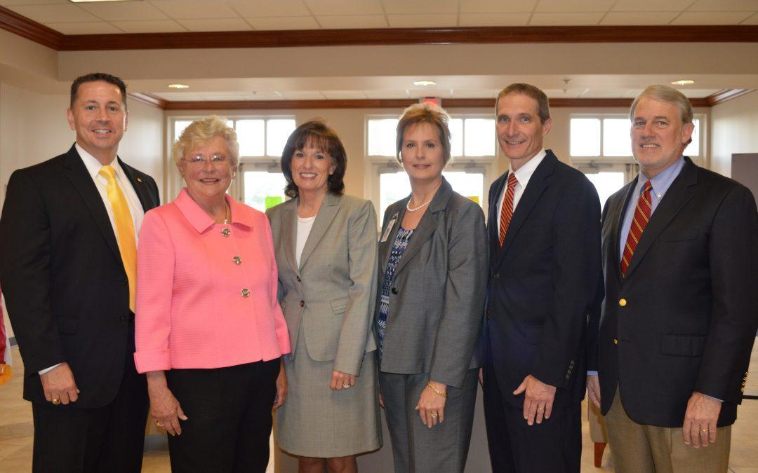 Auburn, Gadsden State partner on poultry degree program