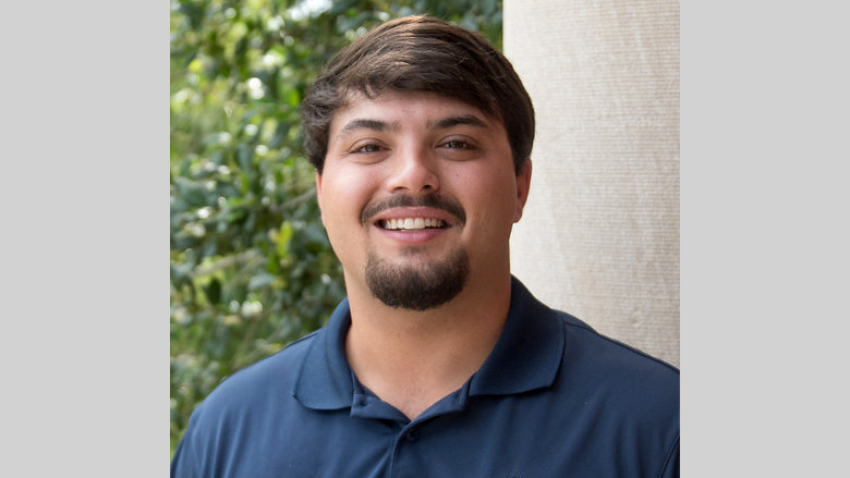 Matthew-Brady-Student-Spotlight, AERS major, Auburn Alabama