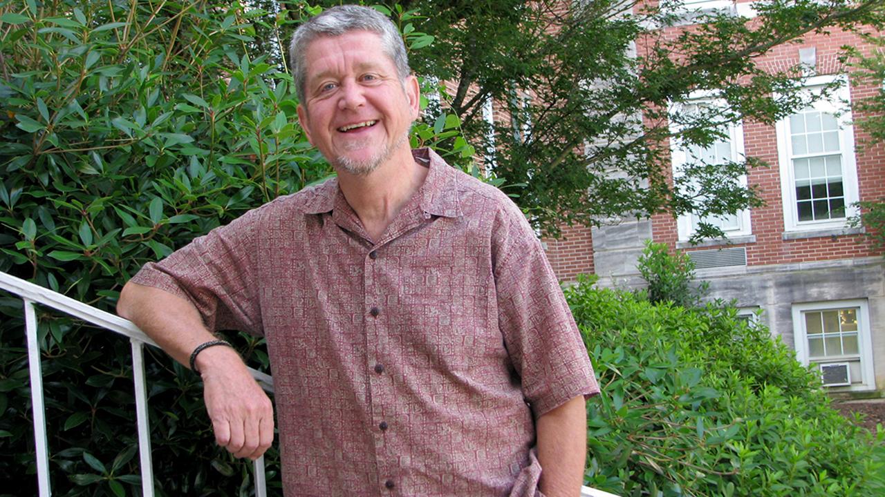 Photo of Bill Deutsch