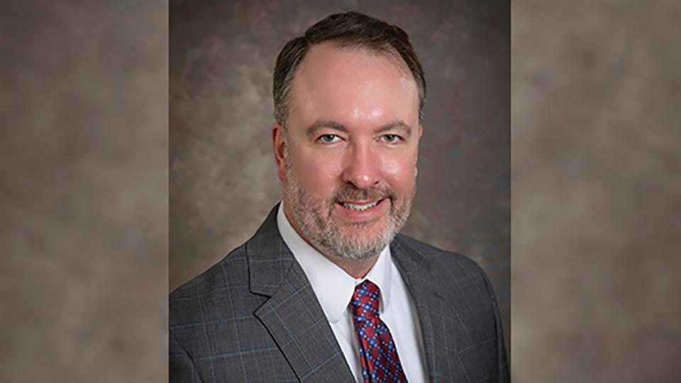 Joshua Duke, AERS Auburn department chair