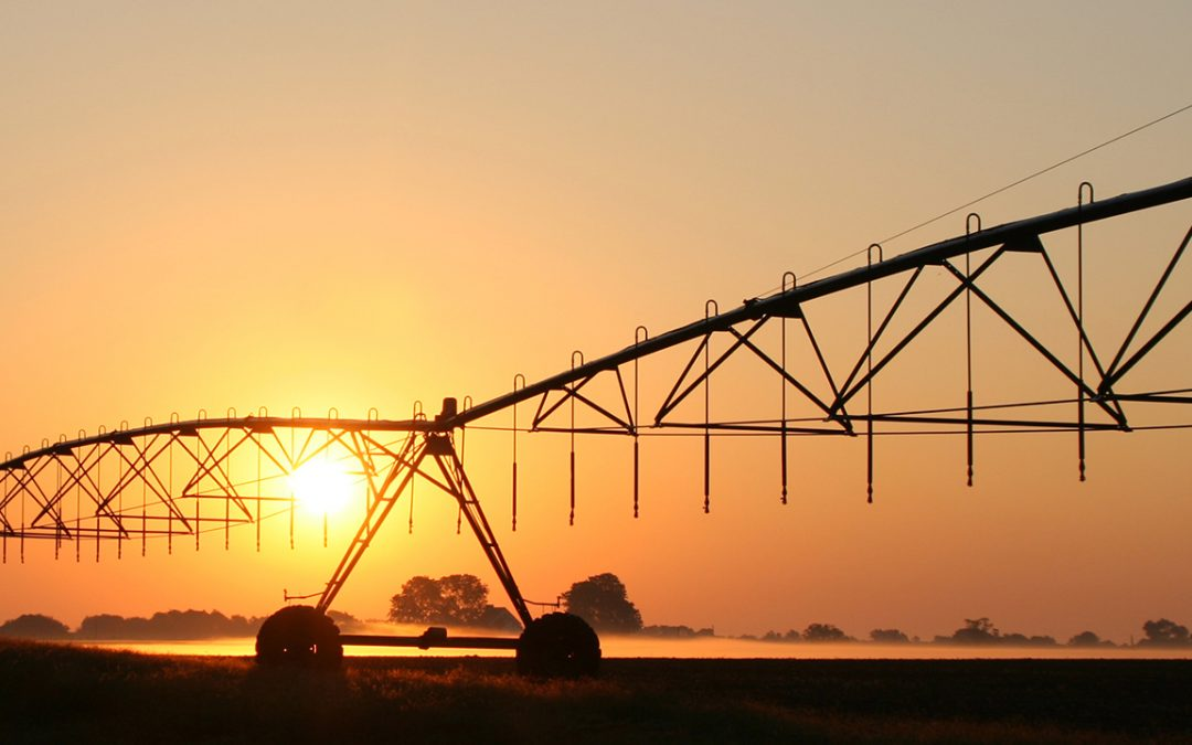 Farm irrigation technologies field day to be held June 26