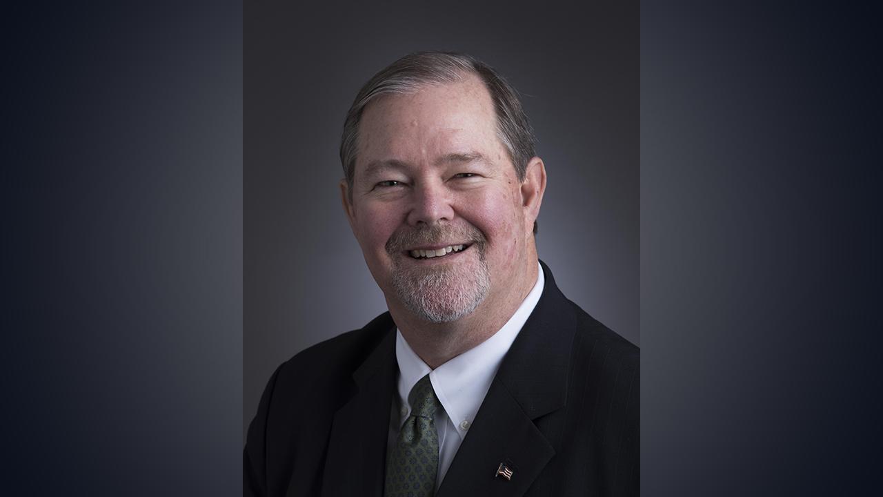 Auburn College of Agriculture alumnus Scott Hutchins, deputy under secretary for USDA