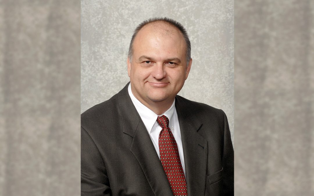 Dozier new Department of Poultry Science head at Auburn