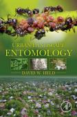 Dr. David Held, Urban Landscape Entomology textbook