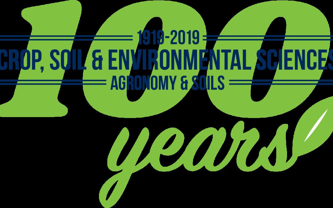 CSES celebrates a century at Auburn