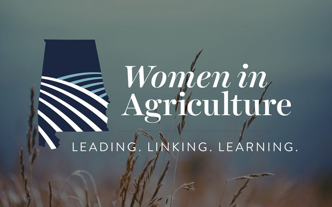 Auburn's Women in Agriculture announces April 18 luncheon