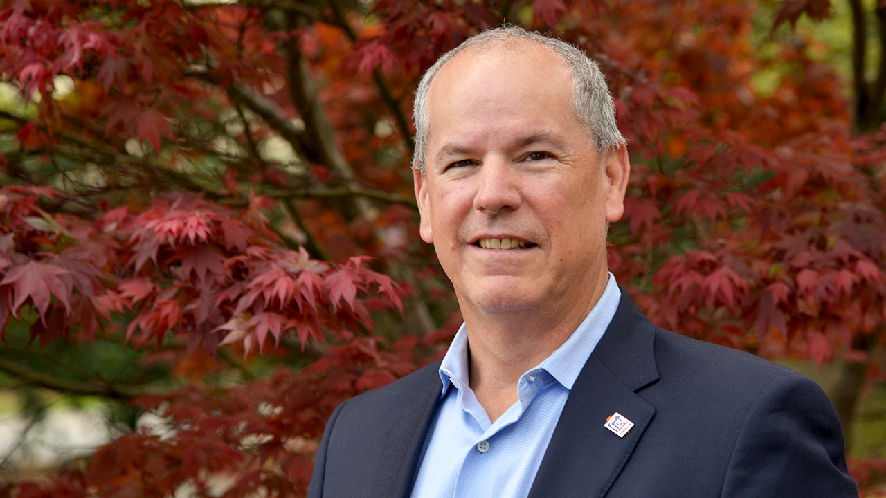 Development director Phillip Cowart, Auburn University, College of Agriculture, Alabama, USA