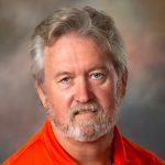 20200818, D. Allen Davis, College of Agriculture, School of Fisheries, headshots