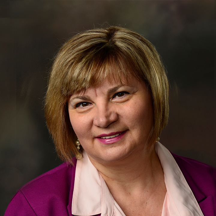 Elina Coneva, Professor of Horticulture