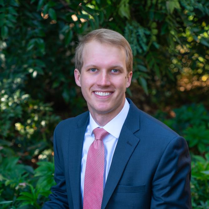 Paul Bartley, Assistant Professor of Horticulture