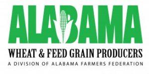 Alabama Wheat and Feed Grain Producers Logo
