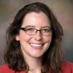 Photo of Courtney Heaton, Lecturer for Auburn Animal Sciences Department