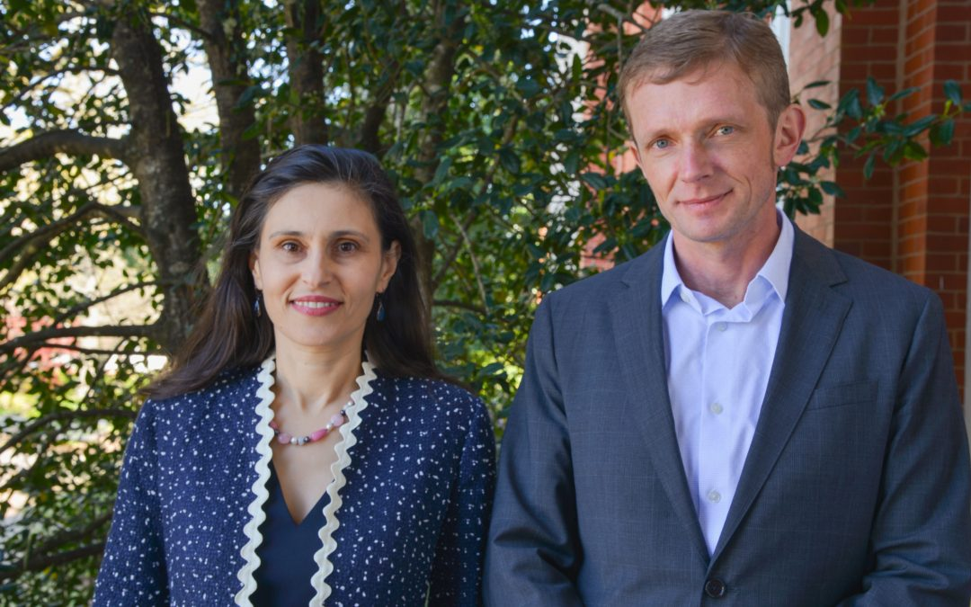 Agricultural economics researchers seek to aid new farmers in changing business climate