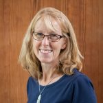 Interim Associate Dean for Extension Becky Barlow