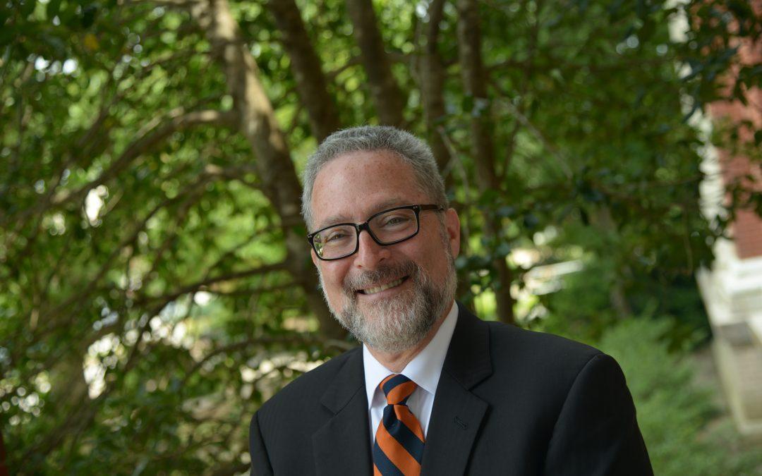 Appel named interim associate dean for research, associate director for AAES