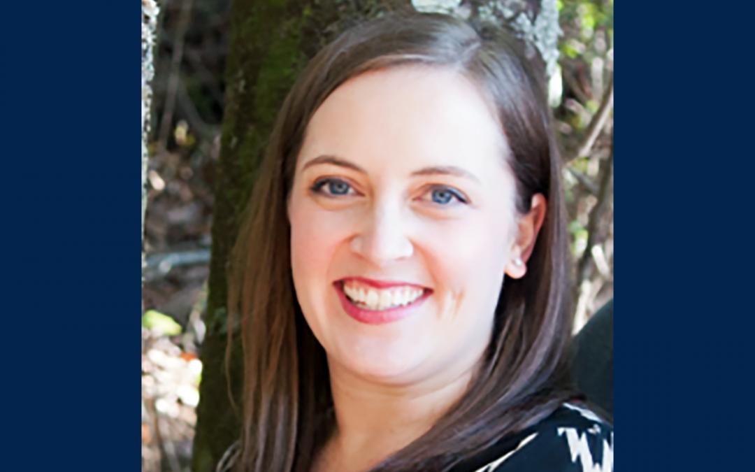 Meet Stefanie Christensen Francisco