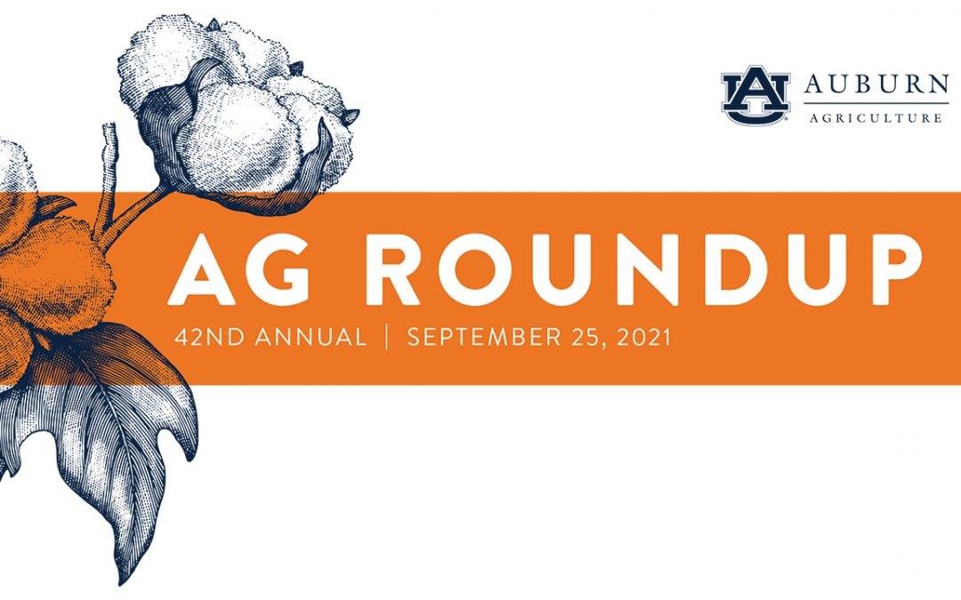Ag Roundup – 42nd Annual