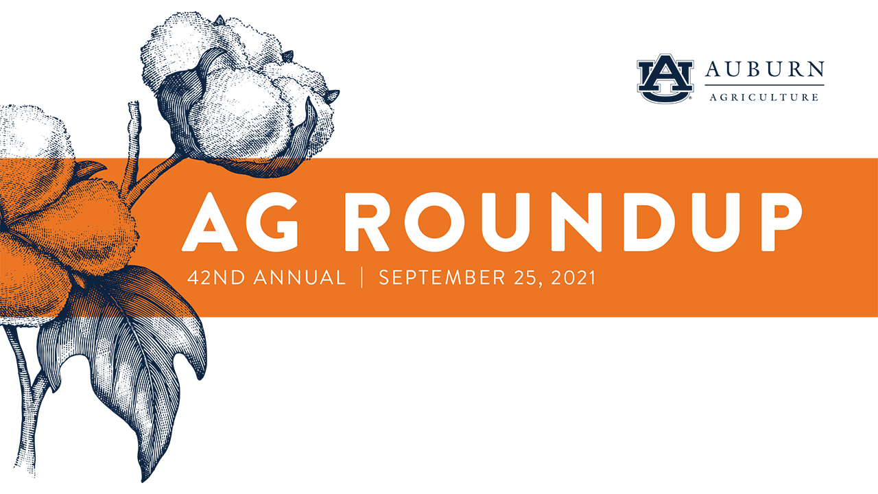 Ag Roundup Event, 42nd Annual, September 25, 2021